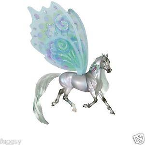 BREYER-MODEL-HORSES-Wind-Dancer-Magical-Horse-SUMATRA-100114