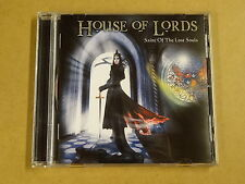 CD / HOUSE OF LORDS ‎– SAINT OF THE LOST SOULS