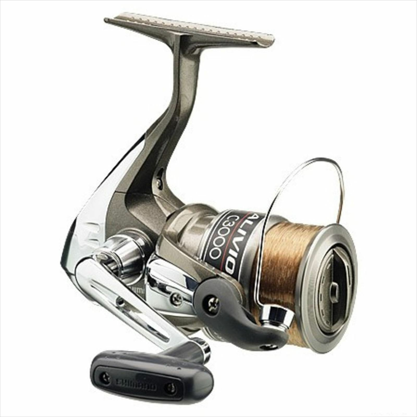 Shimano ALIVIO 8000 Spinning Reel New from japan