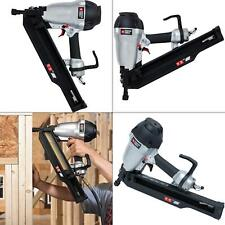 3 1 2 In 30 Degree To 34 Degree Clipped Head Framing Nailer Fc350 Porter For Sale Online