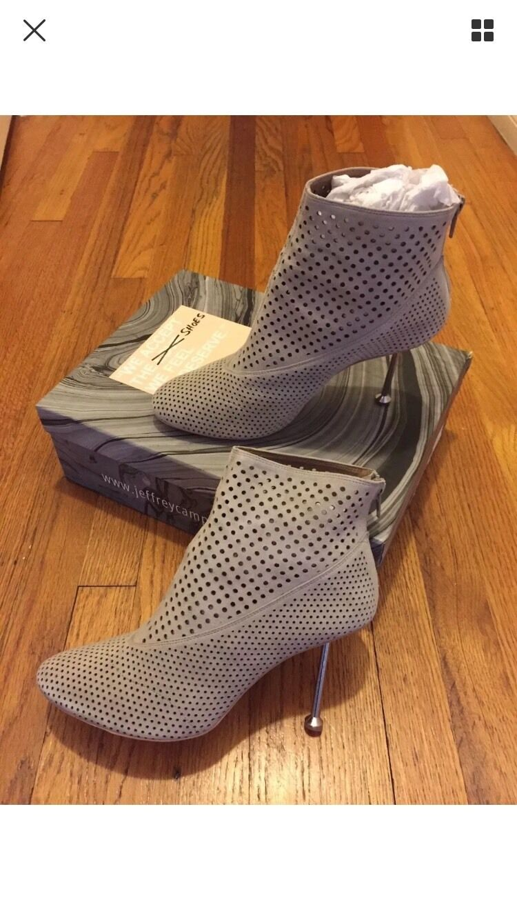 Jeffrey Campbell Dimensione 8.5 stivali
