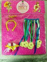 Tonner Effanbee Fancy Nancy Posh Accessories Set