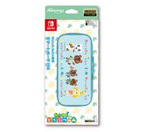 Animal Crossing Nintendo Switch Lite Maxgames Smart Pouch Eva Case A Hacp 02ad Ebay