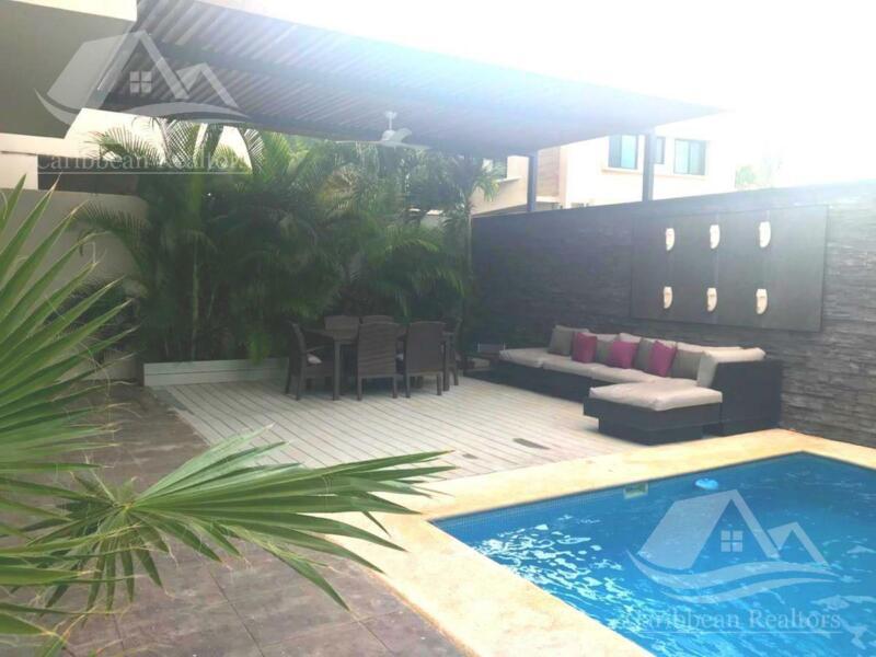 Casa en Venta en Cumbres Cancun