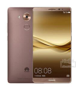 "Huawei Mate 8 LTE Mobile Phone Kirin 950 Octa Core 6.0"" FHD Fingerprint Dual SIM"