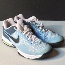 oficial mejor calificado extremadamente único Últimas tendencias Nike Air Max Cage Tennis Shoes Purple/pink/grey Womens 11 554874-565 for  sale online   eBay