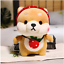 thumbnail 6 - Cute-Kawaii-Shiba-Inu-Corgi-Dog-Plush-Toy-Pikachu-Elephant-Bunny-Strawberry
