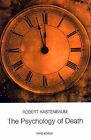 The Psychology of Death by Robert Kastenbaum, Ruth Aisenberg (Paperback, 2000)