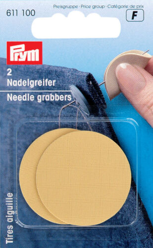 Prym Needle Grabber 2pc