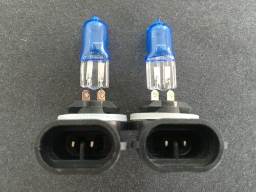 Polaris Sportsman Super Bright White 50W Bulbs Headlights