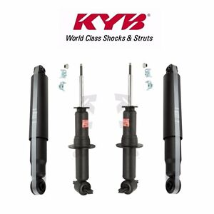 KYB 345073 Excel-G Gas Shock