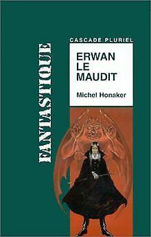 Erwan le maudit von Michel Honaker | Buch | Zustand gut