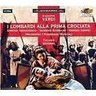 Giuseppe Verdi - Verdi: I Lombardi alla Prima Crociata (2002)