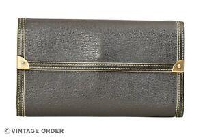 Louis Vuitton Suhali Porte Tresor International Long Wallet M91836 - YG01212