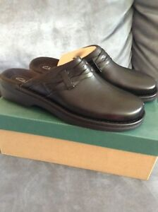 554a09a9 Details about CLARKS SIZE 9 MEDIUM BLACK PATTY DENMARK WOMEN'S SLIP ON  SHOES - NEW IN BOX