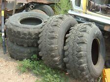 Set 36 X 1250 15 L Super Swamper Tires
