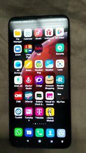 Xiaomi Mi 9 - Global w/ /MiUi 12 128GB - Black (Unlocked) (Dual SIM)