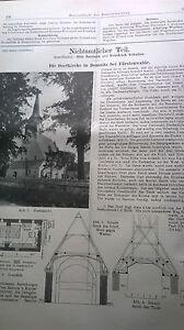 Bremen Demnitz Bei Fürstenwalde Zahlreich In Vielfalt 1900-1918 FäHig 1911 29 Bremen Kaiserbrücke Teil 6