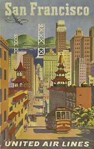 020-Vintage-Travel-Poster-Art-San-Francisco-FREE-POSTERS