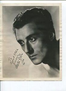Anton-Dolin-Ballet-Dance-Dancer-Rare-Vintage-Signed-Autograph-Photo