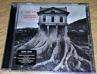 Bon Jovi this House Is Not For Sale (cd, 2016)
