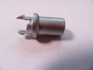 Aeg Electrolux Zanussi Nevera Congelador botón interruptor 2230094274 # 32r225