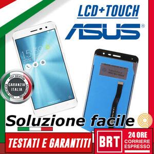 DISPLAY-LCD-TOUCH-SCREEN-ORIGINALE-X-ASUS-ZENFONE-3-ZE520KL-Z017DA-Z017D-SCHERMO