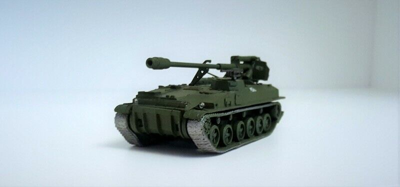 2S5 152-mm SFL Haubitze  Giazint-S  (1 87)