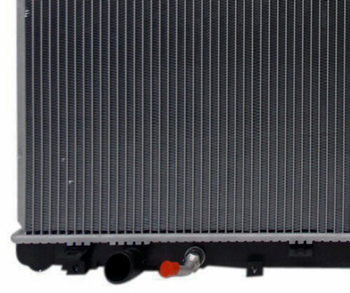 Radiator For 206-2008 Honda Ridgeline 3.5L Lifetime Warranty Great Quality