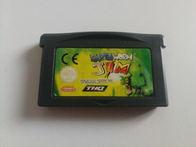 Earthworm Jim [AGB-AEJP-EUR]