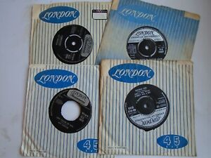 ROY-ORBISON-FAB-FOUR-4-x-7-034-singles-value-pack-2