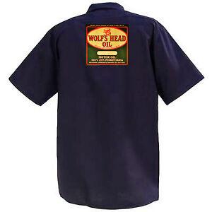 Wolfs-Head-Motor-Oil-Mechanics-Graphic-Work-Shirt-Short-Sleeve