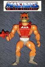 Masters del Universo MOTU HE-MAN ZODAC FRANCE 100% COMPLETO.Combina Gastos Envio