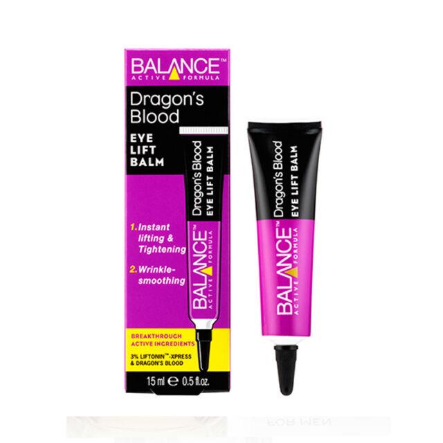 Balance Active Formula Dragons Blood Eye Serum 15ml