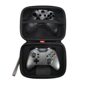Protective-Carry-Case-Silicone-Cover-Case-Black-for-Xbox-One-Controller-AC801