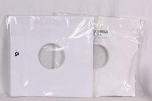 83-White-Paper-Inner-Sleeves-Vinyl-Record-12-034-LP