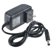 Generic Power Charger For Vestax Vci-400 Dj Usb Midi Controller Audio Interface