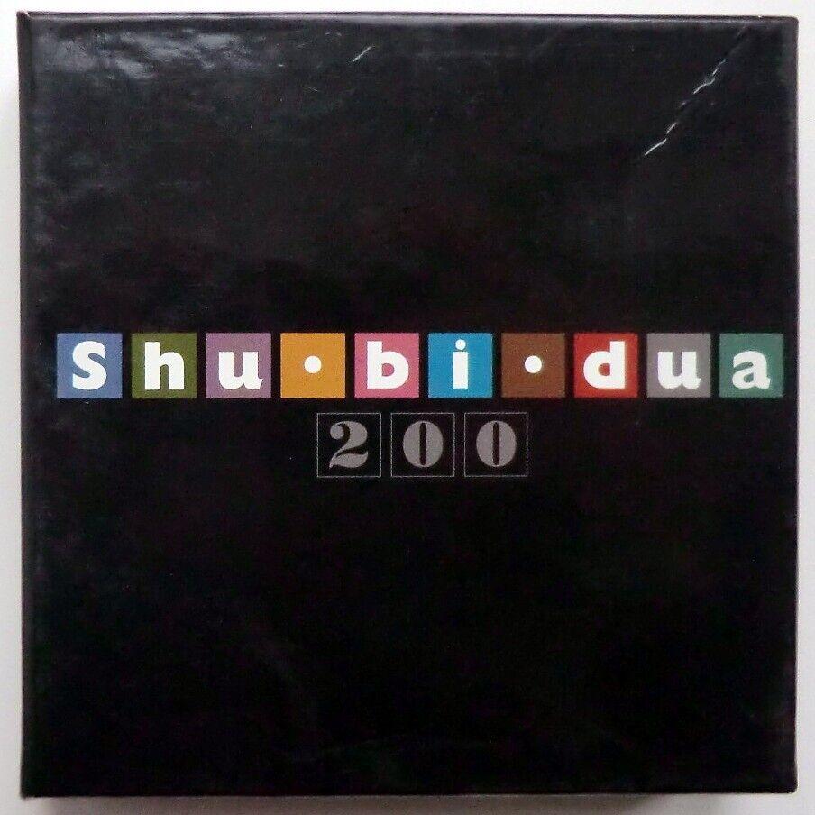 Shu-bi-dua: Shu-bi-dua 200, pop
