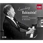Legendary Rubinstein!: Chopin (2013)