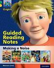 Project X Origins: Green Book Band, Oxford Level 5: Making Noise: Guided Reading Notes by Maureen Lewis (Paperback, 2014)
