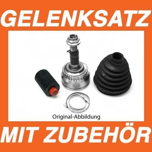 Antriebswelle Gelenksatz Saab 9-3 YS3D 2.0 i 2.0 Turbo 2.0 SE 2.3 i 2.2 TiD