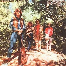 Green River by Creedence Clearwater Revival (CD, Dec...