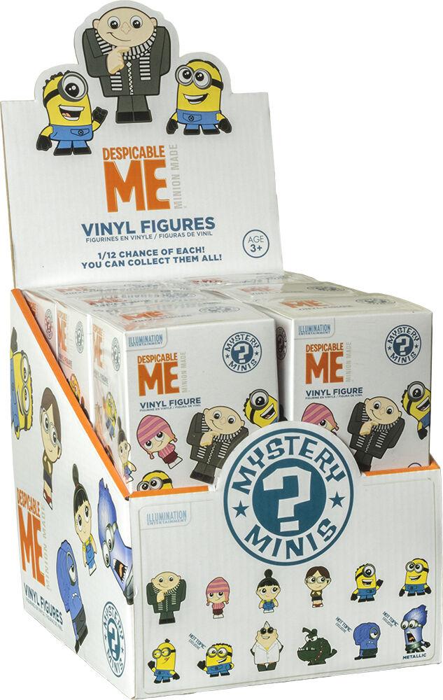 Despicable me - rätsel über 2,5  blind box funko vinyl zahlen display (12)