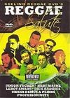 Reggae Salute 0744727482960 DVD Region 1
