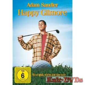 Happy-Gilmore-DVD-Adam-Sandler-Christopher-McDonald-Neu-OVP