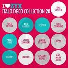 ZYX Italo Disco Collection 20 von Various Artists (2015)