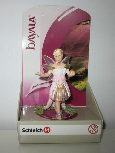 Schleich BAYALA Elfenwelt 70462 *Lilienzarte Elfe* Elfenmädchen *NEU + OVP*