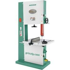 Grizzly G0568 220v 24 Inch 5 Hp Industrial Bandsaw