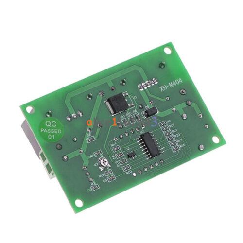 XL4016 DC CC 8A 200//280W Step Down Buck Converter 7-40V To 1.2-35V Power Module