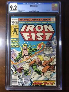 Iron-Fist-14-1977-1st-Sabretooth-CGC-9-2-Key